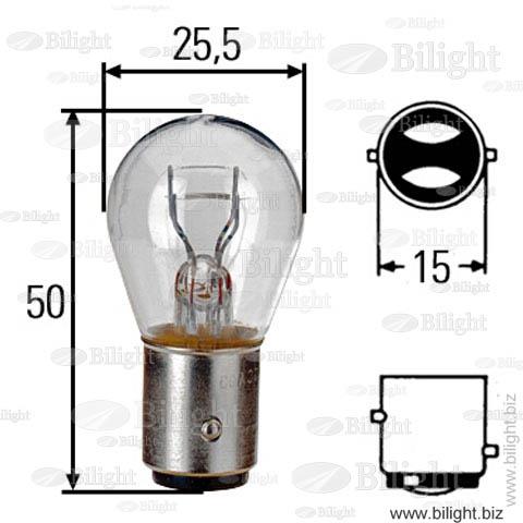 галогенная лампа 6v 5w: