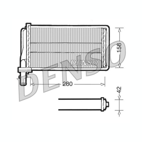 Радиатор отопления как теплообменник пластинчатый теплообменник из китая